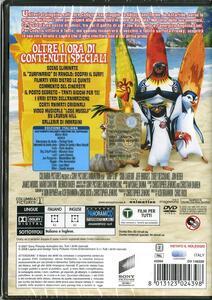 Surf's Up. I re delle onde di Ash Brannon,Chris Buck - DVD - 2