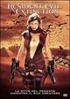 Cover Dvd DVD Resident Evil: Extinction