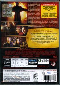 Angeli e demoni (1 DVD) di Ron Howard - DVD - 2