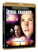 Film Final Fantasy Hironobu Sakaguchi