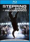 Film Stepping. Dalla strada al palcoscenico Sylvain White