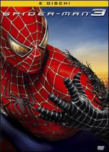 Spider-Man 3 (2 DVD) di Sam Raimi - DVD
