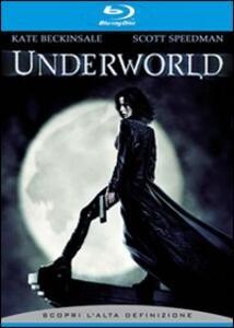Underworld di Len Wiseman - Blu-ray