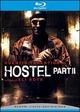 Cover Dvd Hostel: Part II