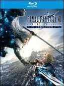 Film Final Fantasy VII. Advent Children Tetsuya Nomura Takeshi Nozue