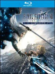 Film Final Fantasy VII. Advent Children Tetsuya Nomura , Takeshi Nozue
