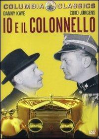 Locandina Io e il colonnello