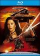 Cover Dvd La leggenda di Zorro