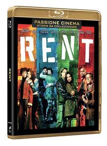 Rent di Chris Columbus - Blu-ray