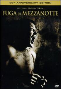 Fuga di mezzanotte<span>.</span> 30th Anniversary Edition di Alan Parker - DVD