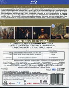 Fuga di mezzanotte di Alan Parker - Blu-ray - 2