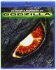 Cover Dvd Godzilla