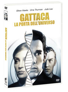 Gattaca. La porta dell'universo <span>.</span> Deluxe Edition di Andrew Niccol - DVD