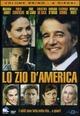 Cover Dvd DVD Lo zio d'America