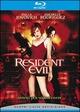 Cover Dvd Resident Evil