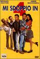 Cover Dvd DVD Mi sdoppio in quattro