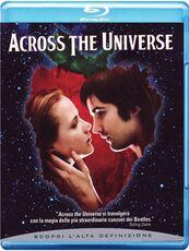 Film Across the Universe Julie Taymor
