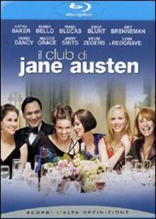 Il club di Jane Austen di Robin Swicord - Blu-ray