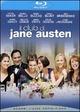 Cover Dvd DVD Il club di Jane Austen