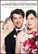 Cover Dvd Un amore di testimone