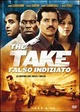 Cover Dvd DVD The Take