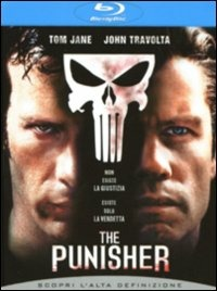 Cover Dvd The Punisher