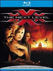 xXx The Next Level di Lee Tamahori - Blu-ray