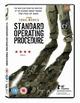 Cover Dvd Standard Operating Procedure