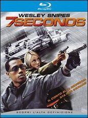 Film 7 Seconds Simon Fellows