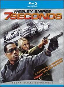 7 Seconds di Simon Fellows - Blu-ray