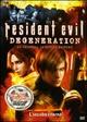 Cover Dvd Resident Evil: Degeneration