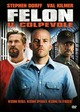 Cover Dvd DVD Felon