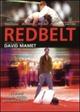Cover Dvd Redbelt