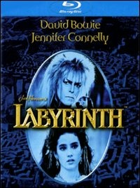Cover Dvd Labyrinth