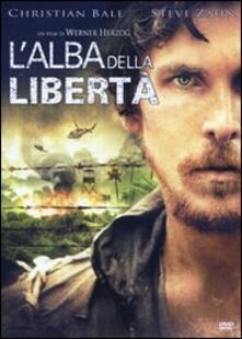 L' alba della libertà di Werner Herzog - DVD
