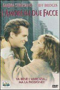 L' amore ha due facce di Barbra Streisand - DVD