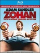 Cover Dvd Zohan