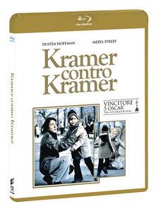 Kramer contro Kramer di Robert Benton - Blu-ray
