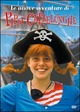Cover Dvd Nuove avventure di Pippi Calzelunghe