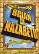 Cover Dvd Brian di Nazareth