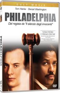 Philadelphia di Jonathan Demme - DVD