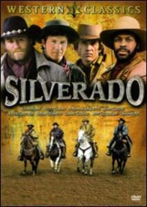 Silverado di Lawrence Kasdan - DVD