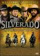 Cover Dvd DVD Silverado