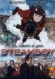 Cover Dvd Steamboy