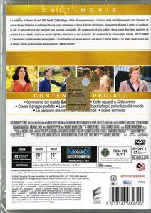 Sette anime di Gabriele Muccino - DVD - 2