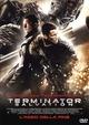 Cover Dvd Terminator Salvation