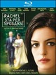 Cover Dvd Rachel sta per sposarsi