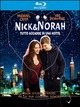 Cover Dvd DVD Nick & Norah: Tutto accadde in una notte