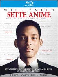 Cover Dvd Sette anime