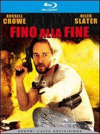 Cover Dvd Fino alla fine